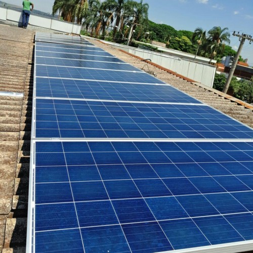 5kW - Comercial