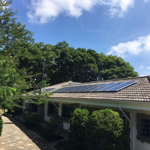 20kW - Residencial
