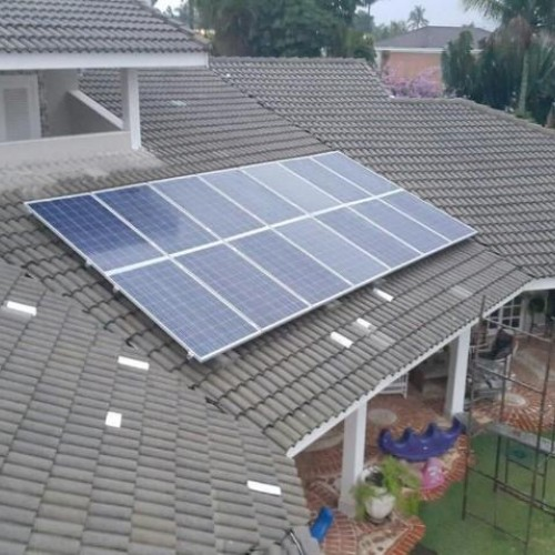 5kW -Residencial