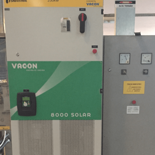30kW - Comercial